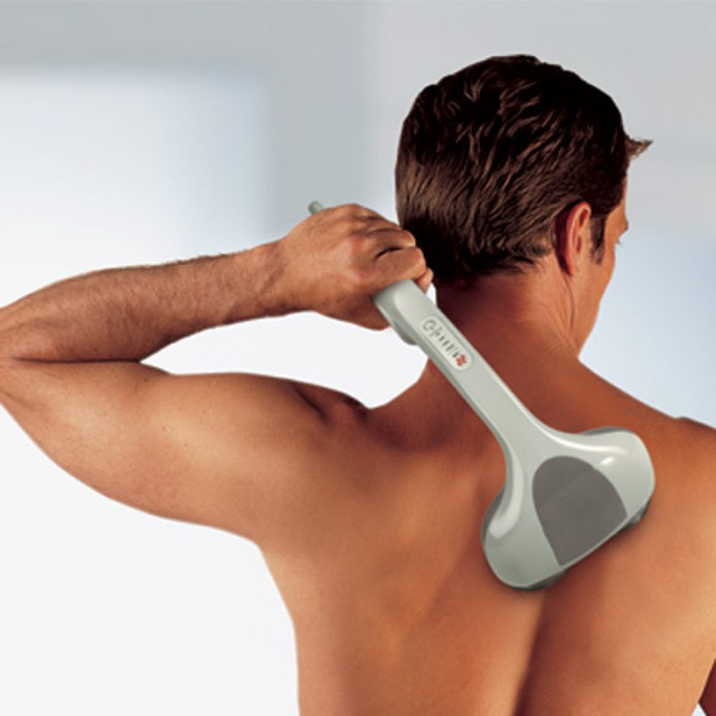best Handheld Massagers reviews