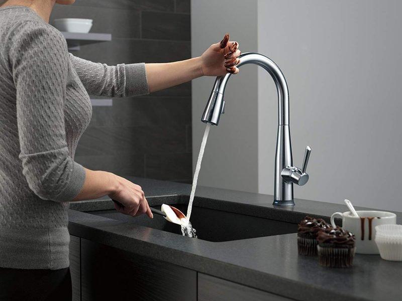 Best Delta Kitchen Faucets