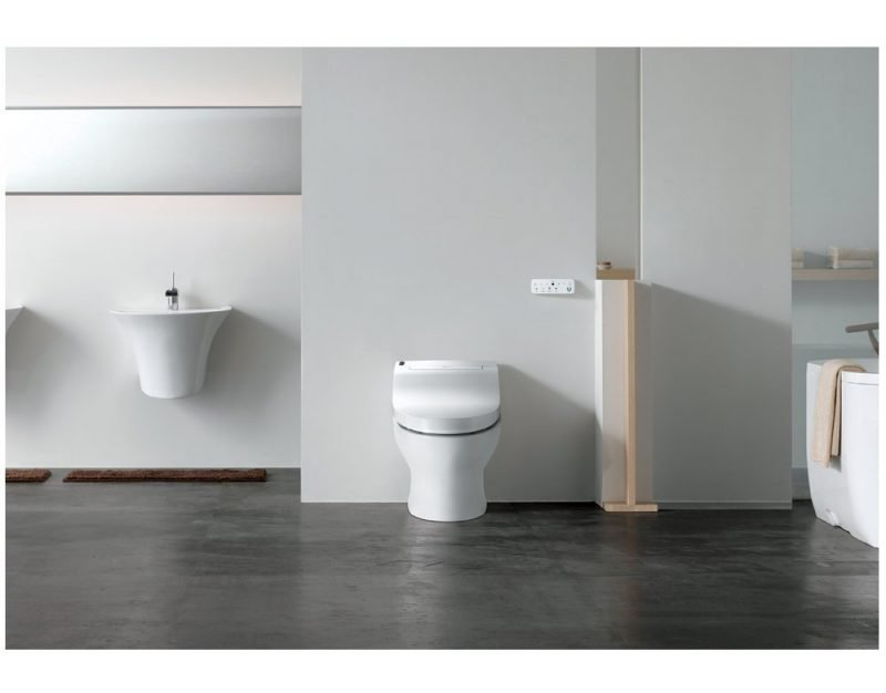 Best Tankless Toilets