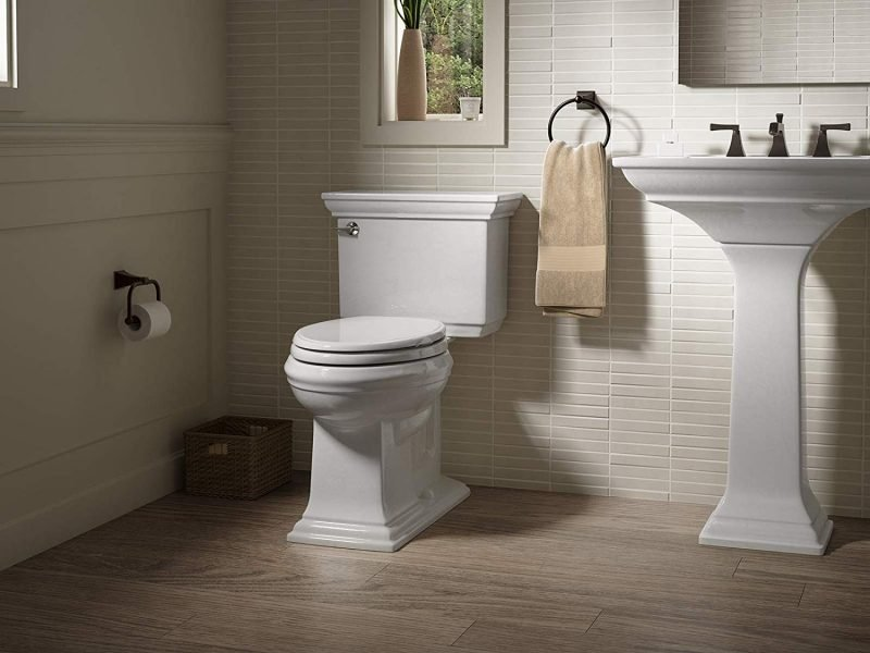 Kohler Memoirs Toilet Review Is This Product Worth Ing