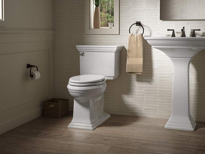KOHLER Memoirs Toilet