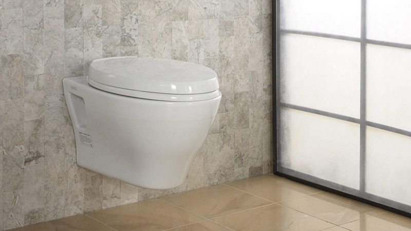 Top 6 Best Wall Hung Toilets On The Market 2020 Review