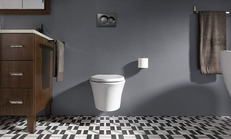Best Corner Toilets