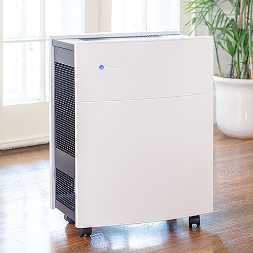 Air Purifier For Dust Removal reviews