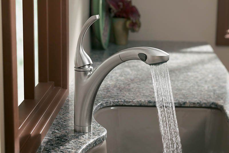 Pull Out Kitchen Faucets reviews