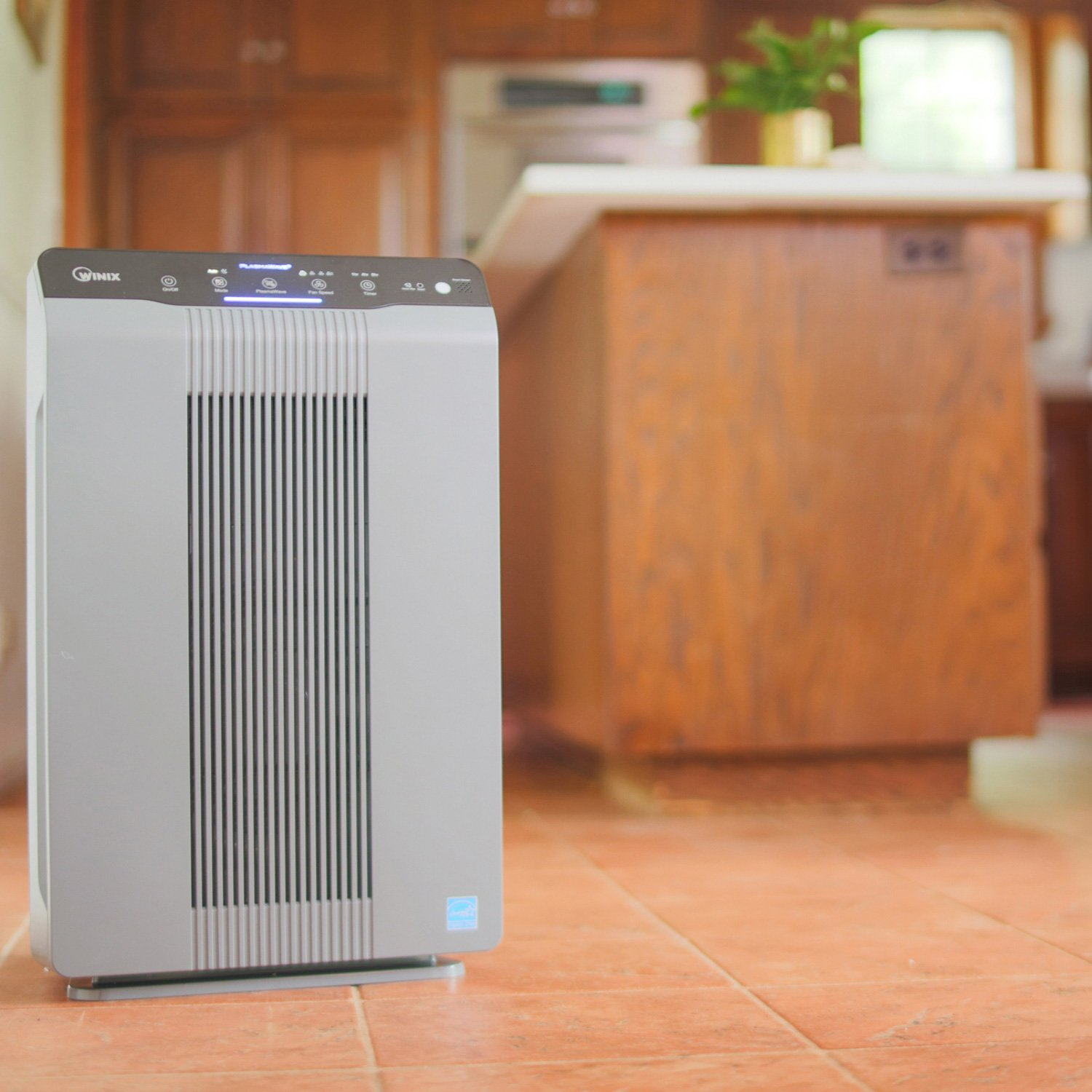 air purifier for baby room reviews