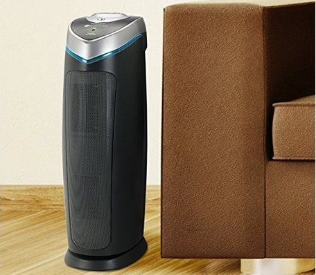 air purifiers for smoke
