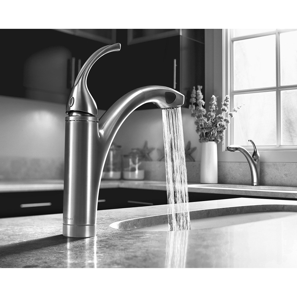 best Pull Out Kitchen Faucets reviews