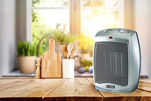 best ceramic heater reviews