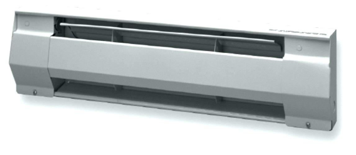 best electric heater baseboard