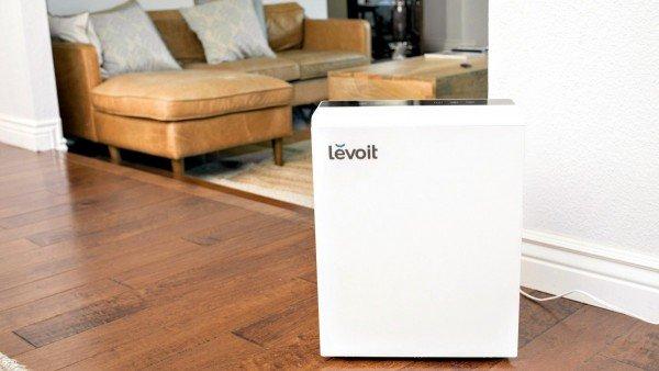 best levoit air purifier