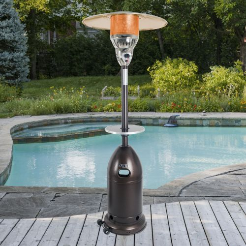 best patio heater