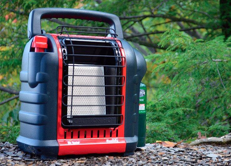 best propane heater