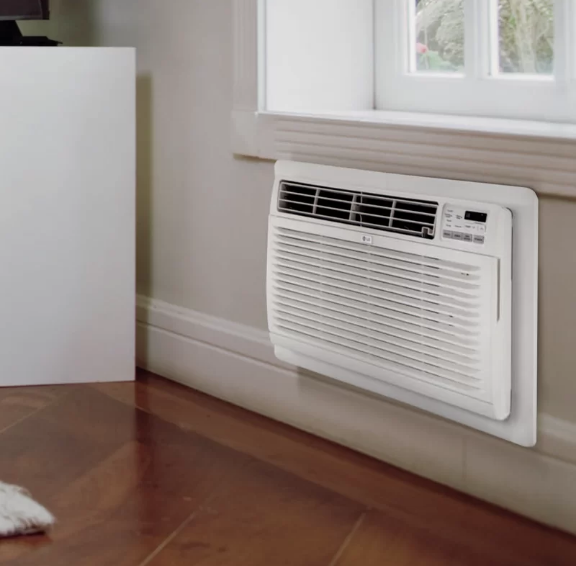 best quietest window air conditioner