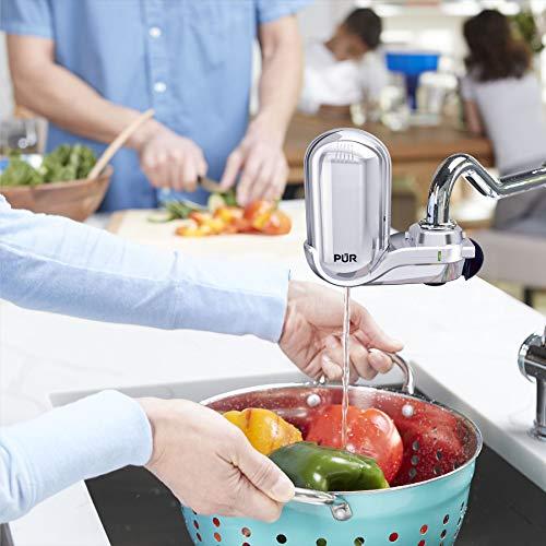faucet water filters reviews