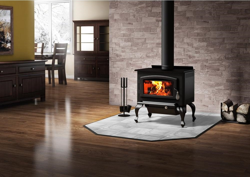 pellet stoves review