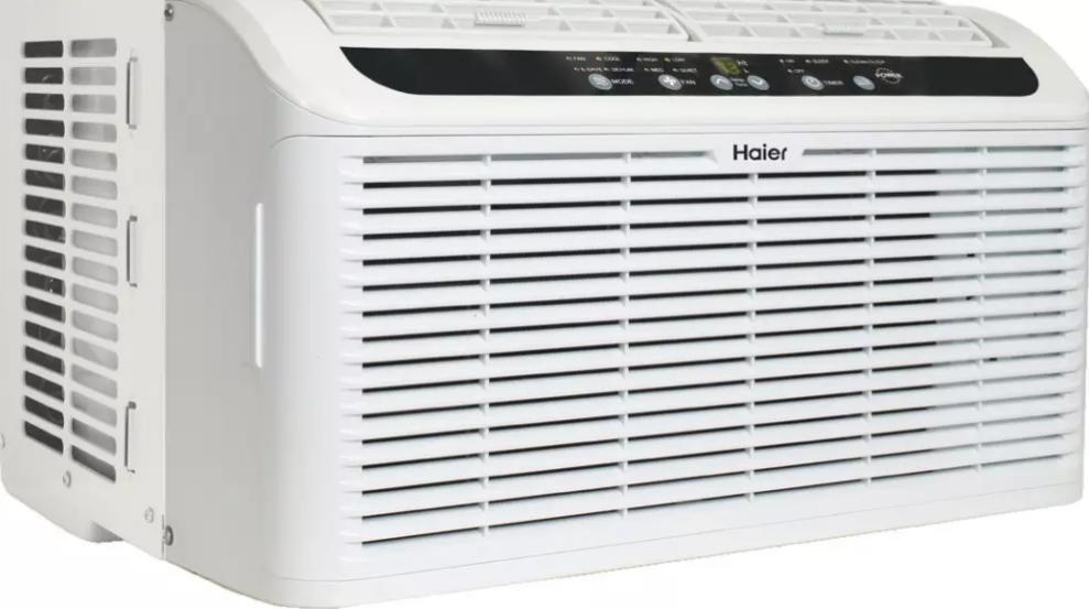 quietest window air conditioner