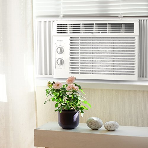 Top 6 The Smallest Air Conditioner In 2019 Reviews & Buying Guide