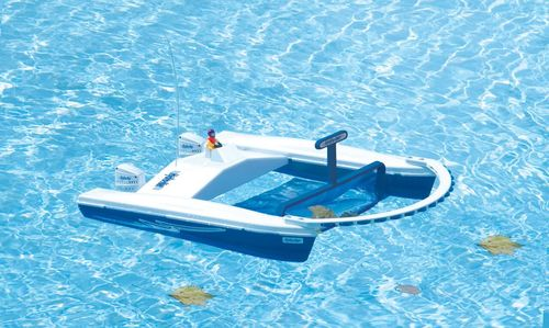 Automatic Pool Skimmers