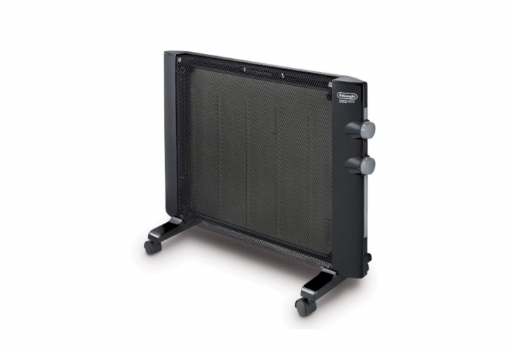 DeLonghi HMP1500 Mica Thermic Panel Heater