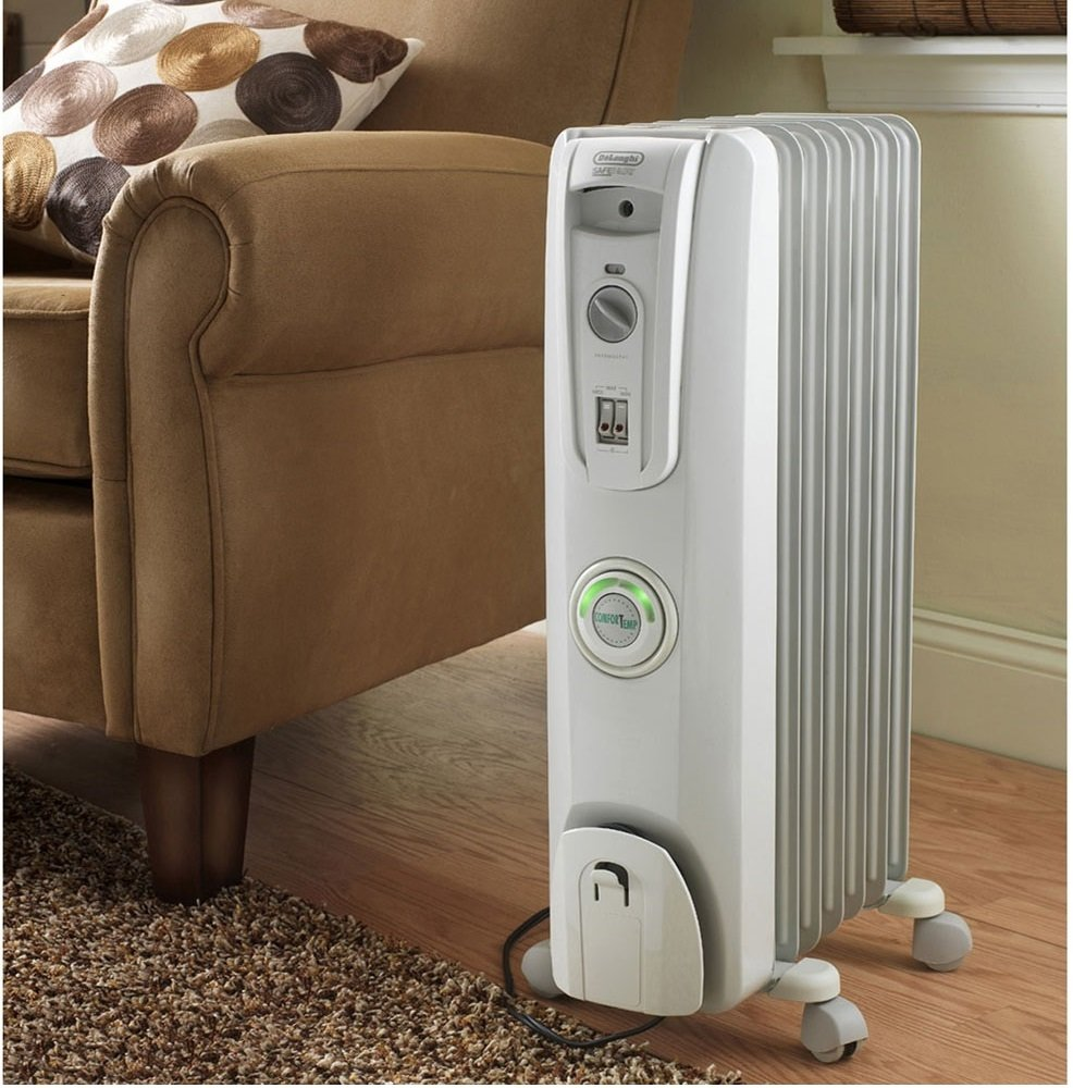 best Oil Filled Heater