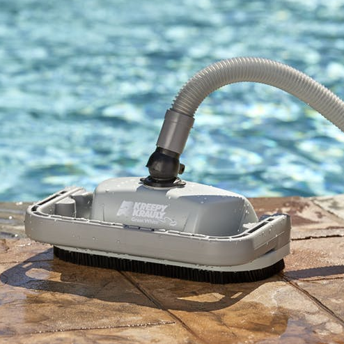 best above ground pool vacuum reviews