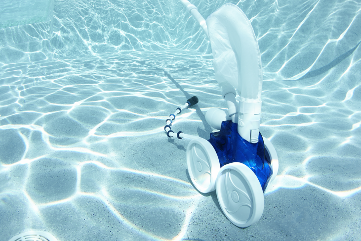 Best Automatic Pool Cleaner - Top 10 Brands To Buy In 2020 ...