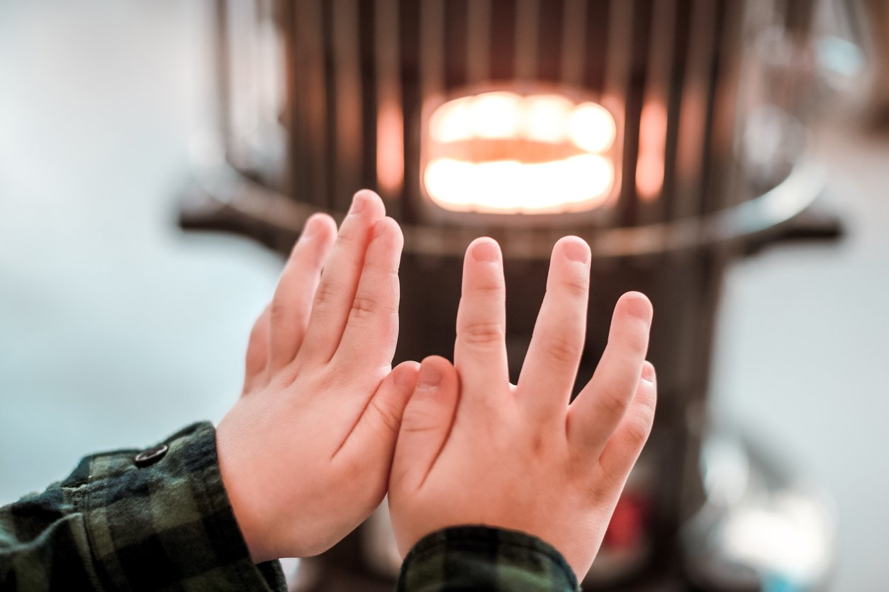 best kerosene heater