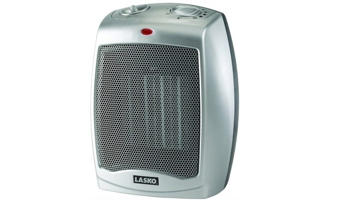 best lasko 754200 ceramic heater with adjustable thermostat