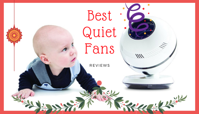 best quiet fan