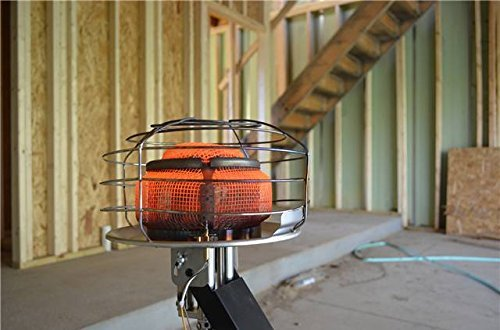 best tent heater reviews