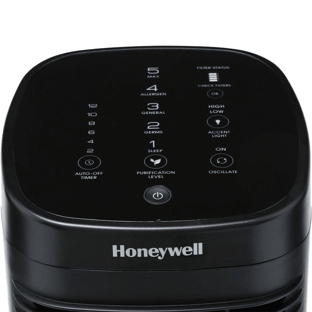 honeywell hfd 320