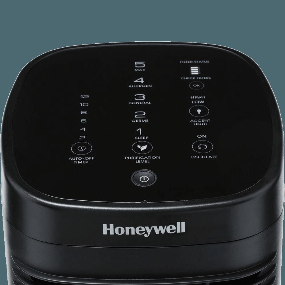 honeywell hfd 320