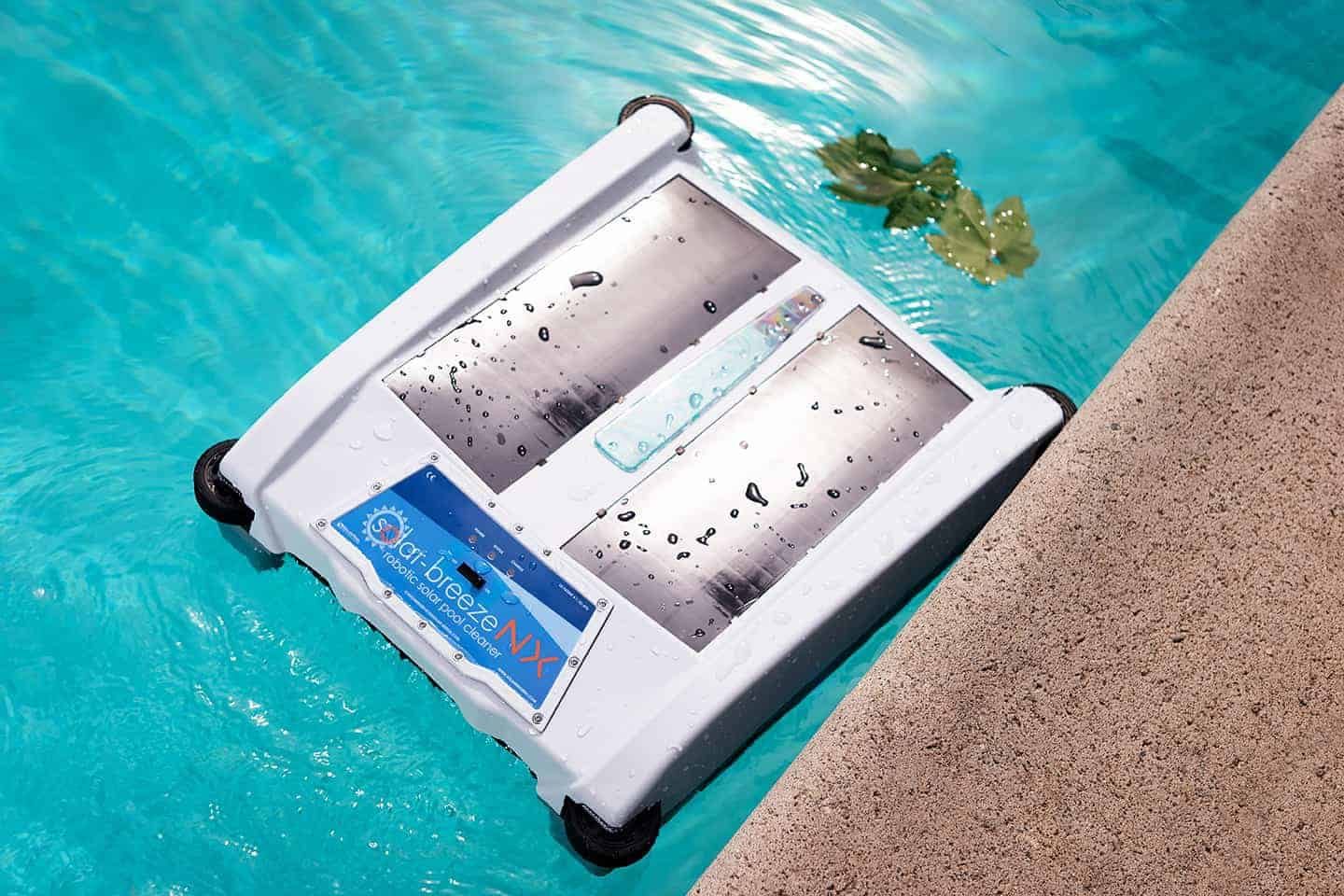 Top 10 Best Robotic Pool Cleaner 2021 Reviews & Buying Guide