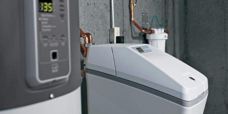 Best GE Water Softeners
