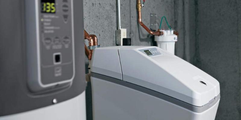 Best GE Water Softeners