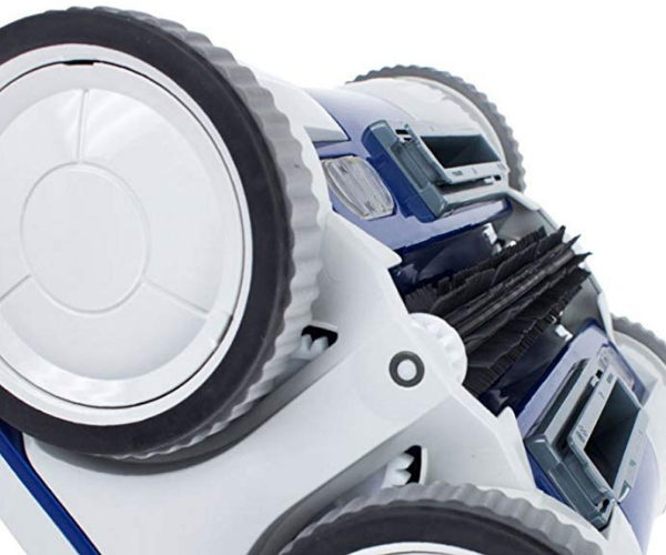 aquabot x4 power