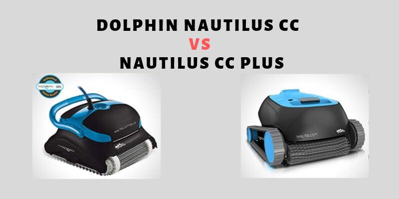Dolphin Nautilus CC vs Nautilus CC Plus