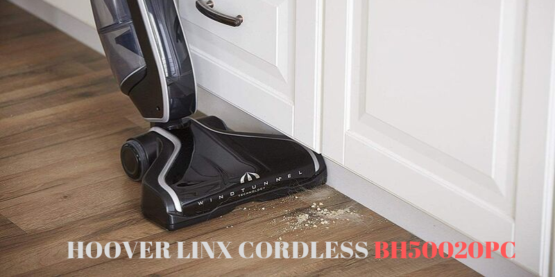 Hoover Linx Cordless BH50020PC