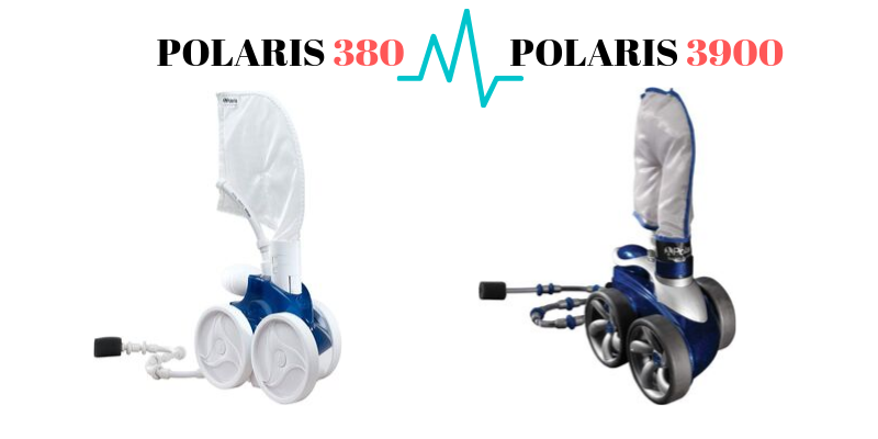 Polaris 380 Vs Polaris 3900