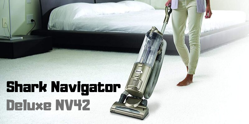 Shark Navigator Deluxe NV42