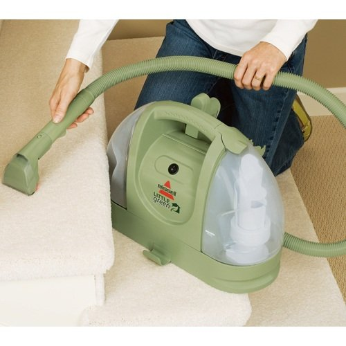 portable carpet cleaners