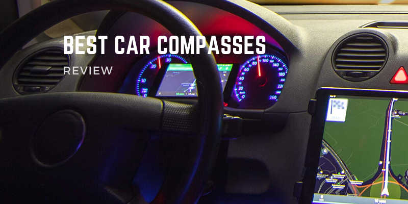 Best Car Compasses