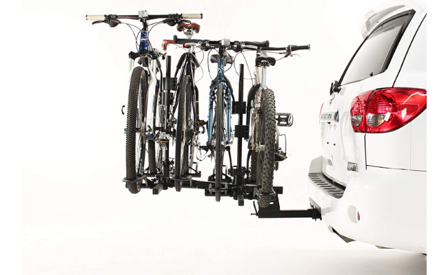 4 Bike Car Racks