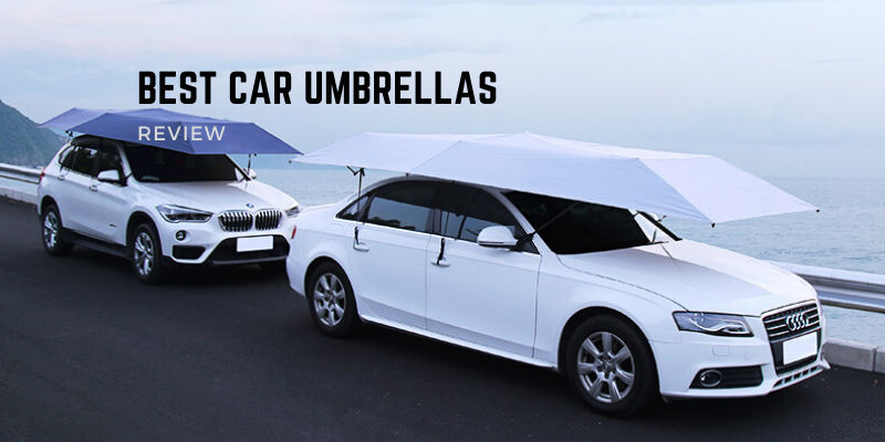 Best Car Umbrellas