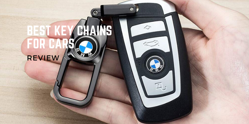 Best Key Chains For Cars