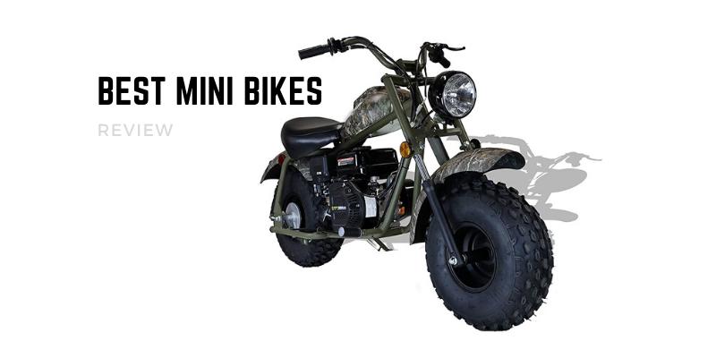 Top 10 Best Mini Bikes To Buy In 2021 Reviews