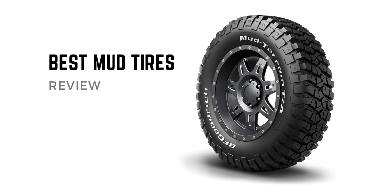 Best Mud Tires