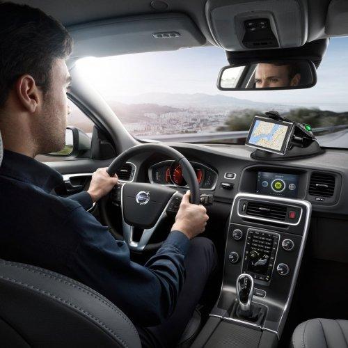 GPS Car Mounts