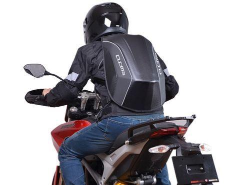 Motorcycle Backpack reviews